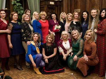 Жіноча Ділова Палата України