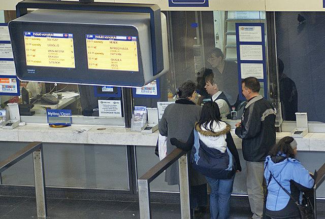 Як дешево подорожувати на поїзді по Європі
