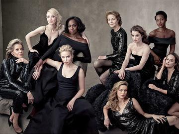 Vanity Fair Hollywood Issue 2016