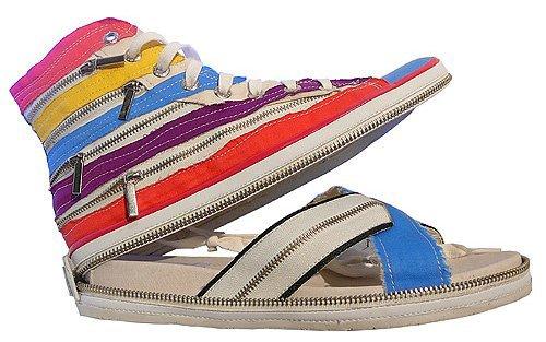 Обувь - трансформер