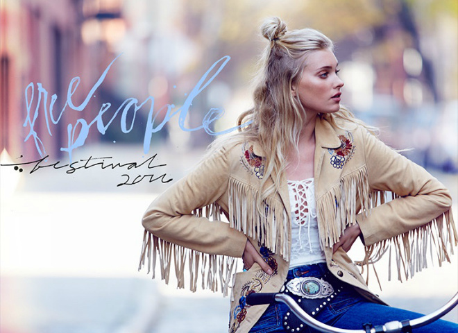 Free People for Nordstrom