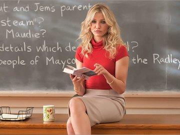 Фільми про школу