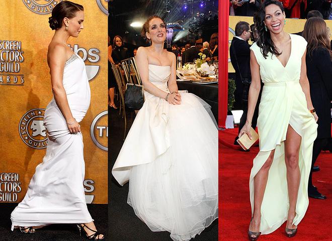 Screen Actors Guild Awards in Los Angeles