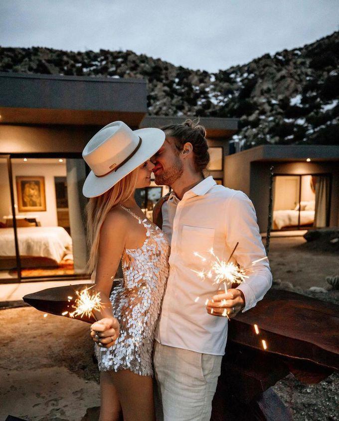 Тренды свадебных аксессуаров на лето