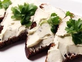 Домашний крем-сыр