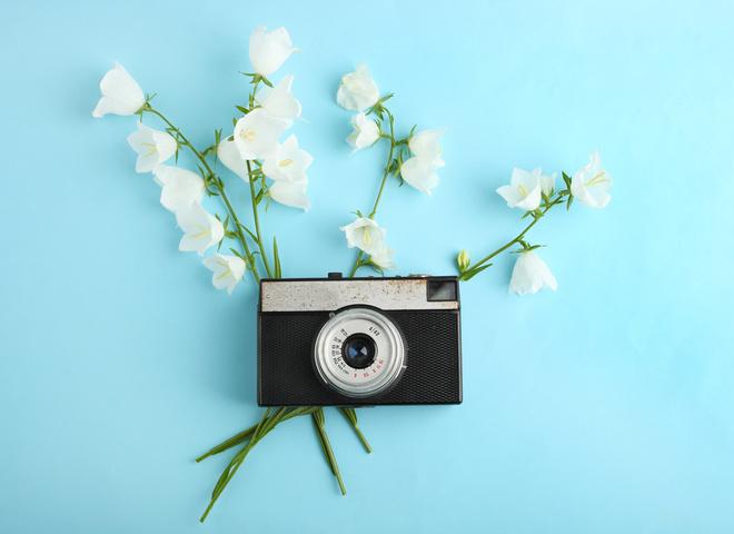 В каком стиле тебе устроить фотосессию?