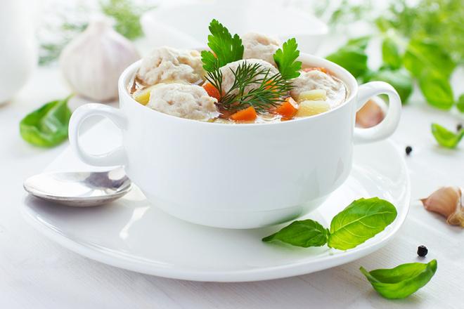 Рецепти Кулінарні рецепти Салати Перші та другі страви