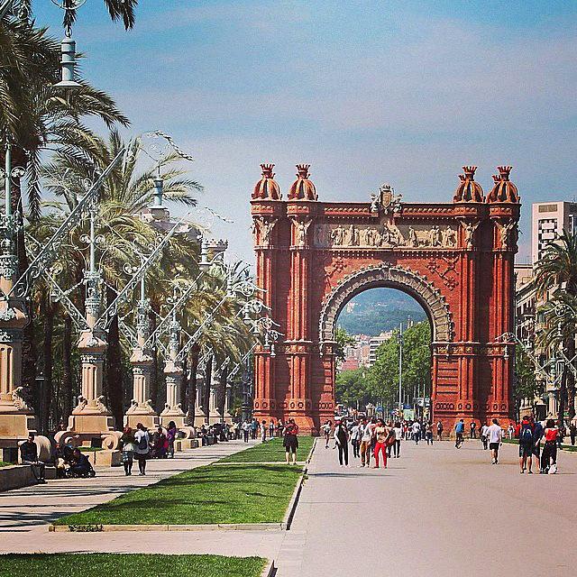 Визначні пам'ятки Іспанії
