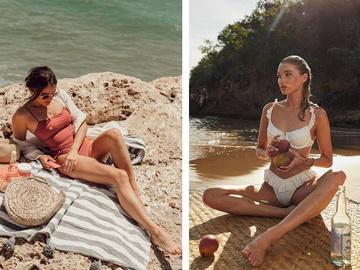 Модні тенденції купальників