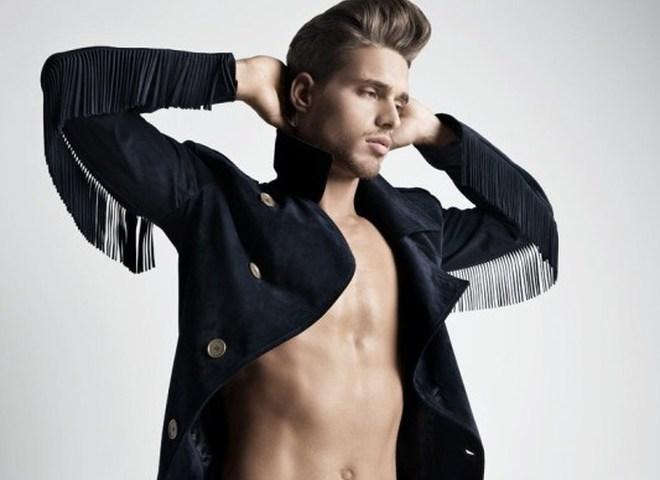 Одяг для чоловіків повинен бути стильним