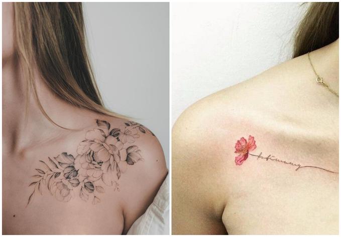 30 татуювань, які надихнуть тебе на запис в салон