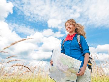 Что взять с собой в туристический поход