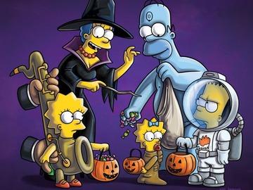 Хэллоуин 2016: топ-10 лучших хеллоуинских эпизодов в сериалах