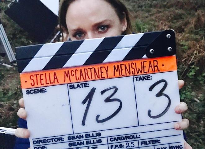 Рекламное видео от Stella McCartney