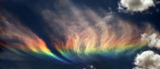 Чудеса природы: ТОП-10 самых красивых природных стихий