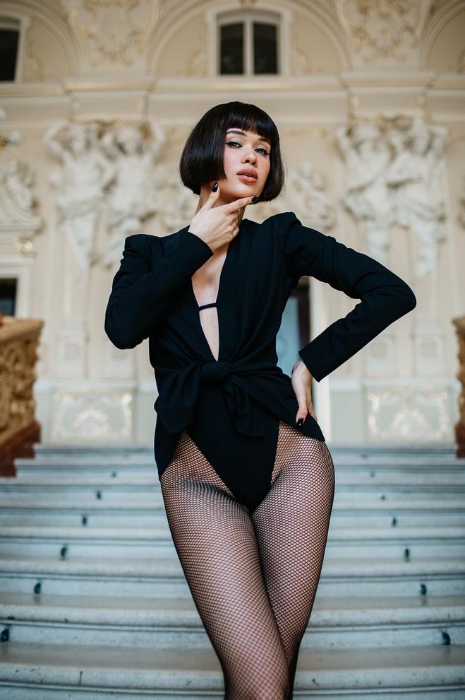 Lida Lee