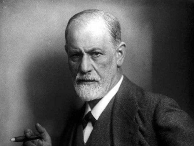 За Фрейдом: цікаві факти з життя та досліджень психолога