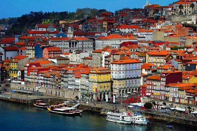 Як отримати візу до Португалії