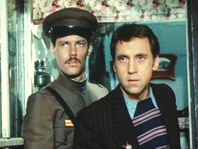 Ко дню рождения Высоцкого покажут лучшие фильмы с его участием