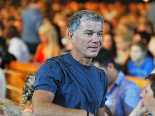Олег газманов болен умирает