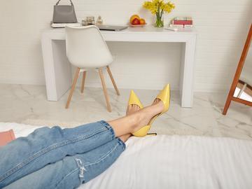 Трендовая обувь на весну/лето 2020