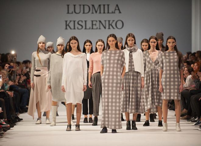 UFW AW 16/17: Ludmila KISLENKO