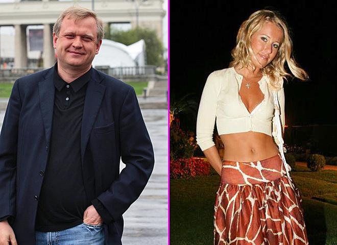 Сергей Капков, Ксения Собчак