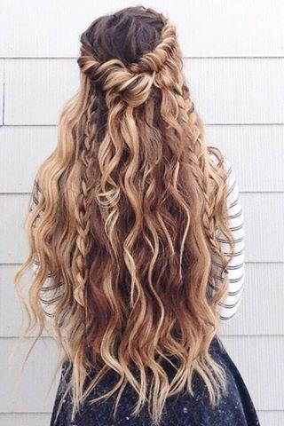 Как отрастить длинные волосы: ТОП-7 правил