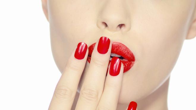 Наталі Портман в рекламі Rouge Dior