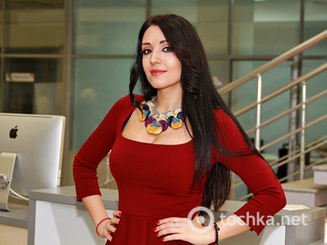 Ангеліна Завальська, інтерв'ю