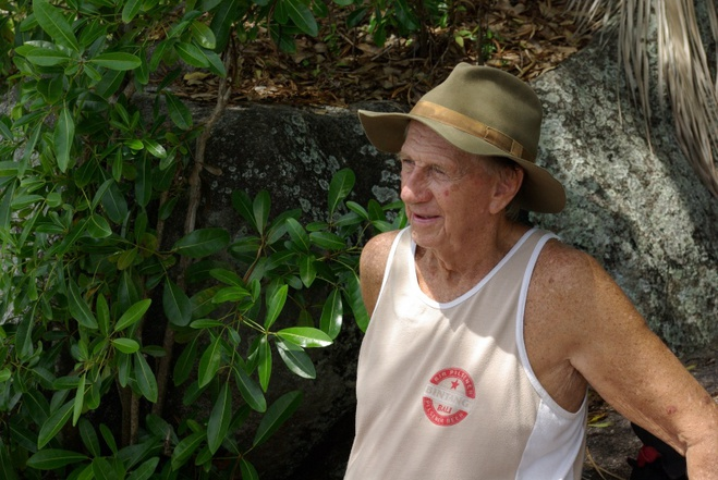 История из жизни: бросить всё и уехать на необитаемый остров