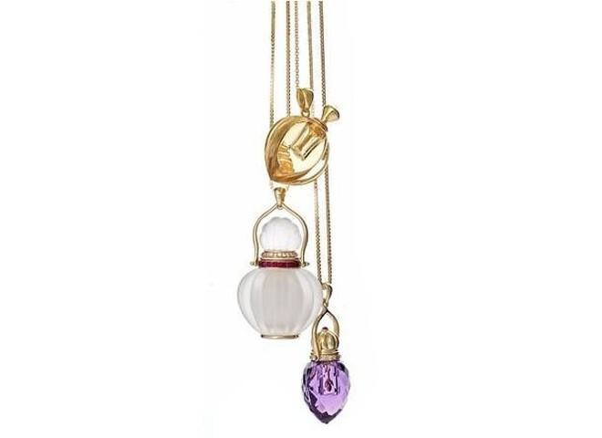 Maya Jewels предлагает необычные украшения