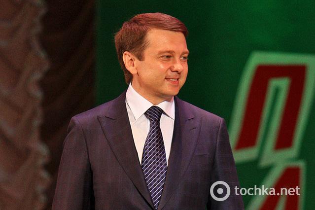 Тимофей Нагорный, интервью