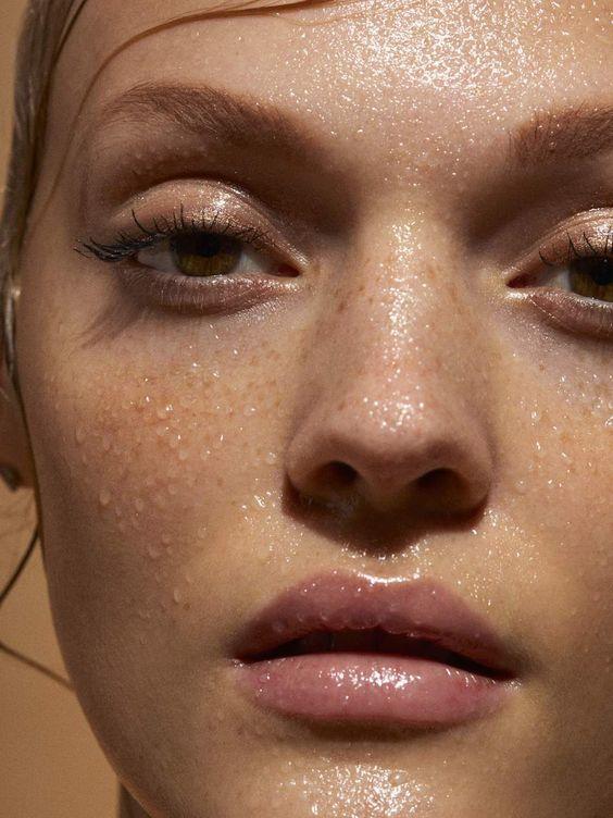 Як термальна вода впливає на стан шкіри