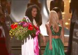 Miss USA 2017 Kára McCullough Crowning Moment