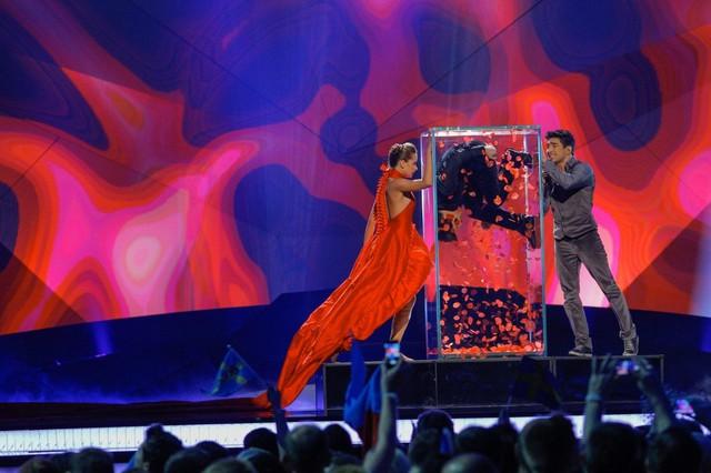 финал Евровидения 2013