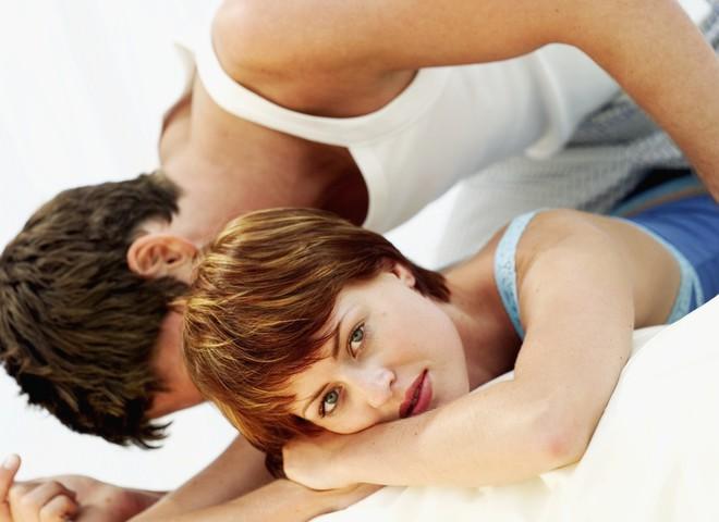 Секс важен  для здоровья