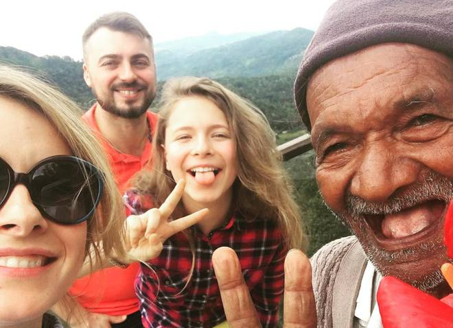 Елена Кравец (Instagram)