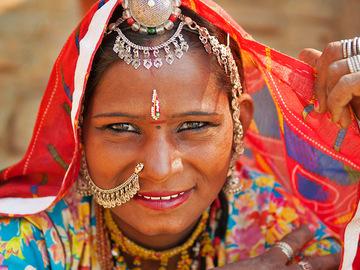 Шоппинг в Индии
