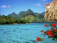 Красивое море