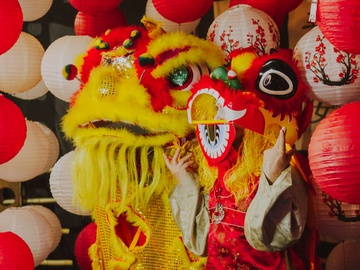 Китай тайны поднебесной