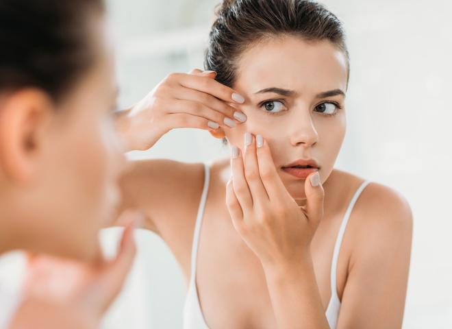 Міфи про догляд за шкірою