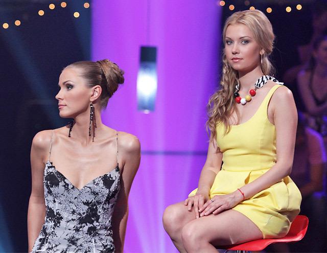 Пресс-конференция с шоу Анфисы Чеховой