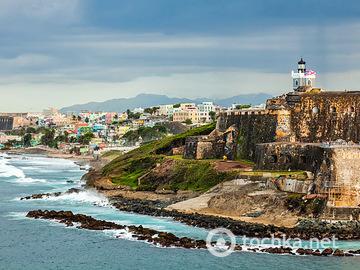Киномания, Пуэрто-Рико