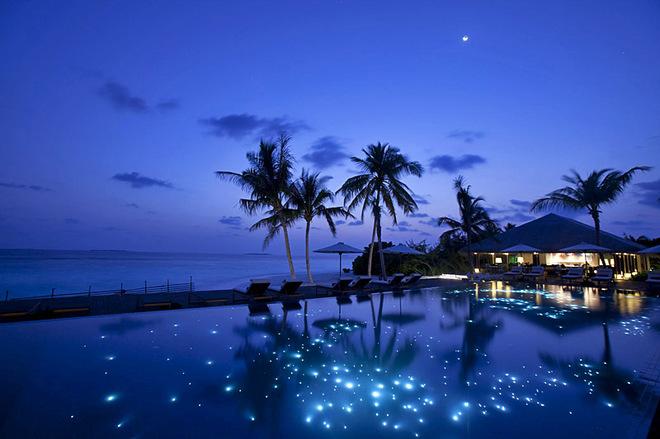 Найкрасивіші острови в світі