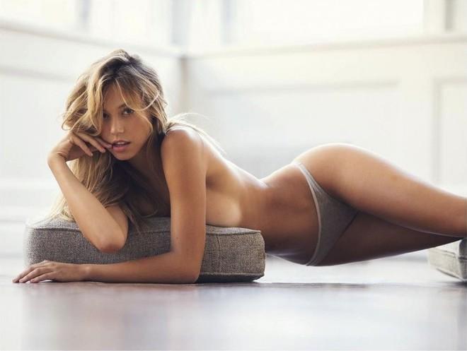 Сексуальные тайны женщины раскрывают ее привычки