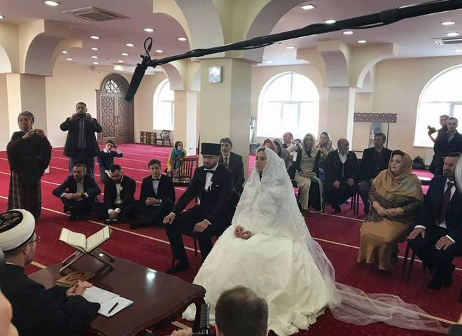 Джамала свадьба