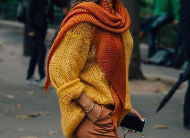 Модні кольори 2019