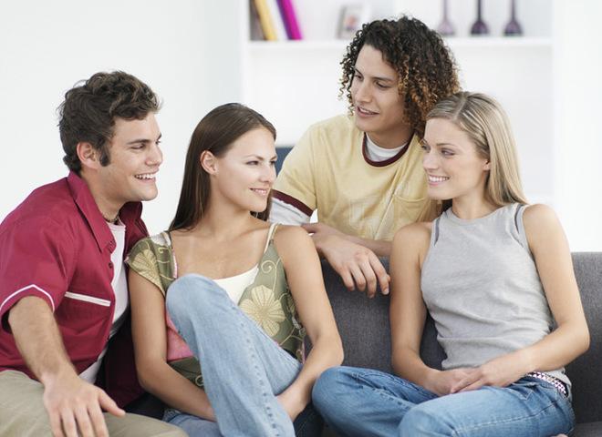Порно поменялись женами домашнее видео 199