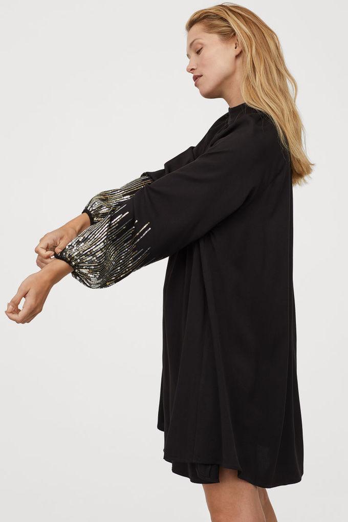 Сукня на Новий рік 2020